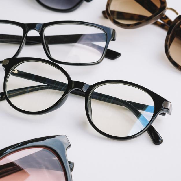 أحدث موديلات النظارات 2021